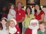 Social Event: Breakfast with Santa